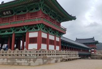 Busan day 4 - Woljeong Gyo