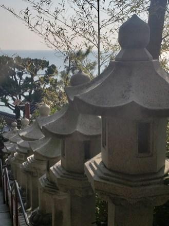 Day 6 - Haedong Yonggungsa 14