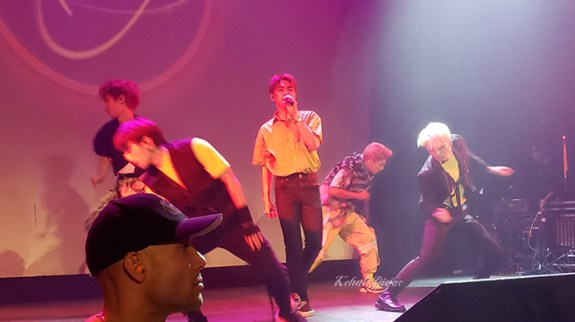 Vanner - Denver - GON - Haeseong - Taehwan - Youngkwan - Ahxian 10