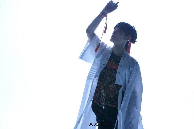 A.C.E - Butterfly - Chan 4