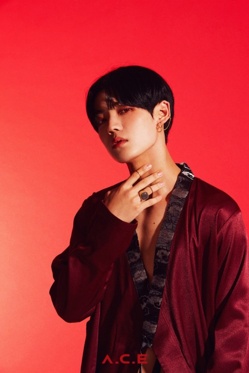 A.C.E - Red - Chan 2