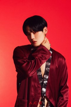 A.C.E - Red - Chan 4