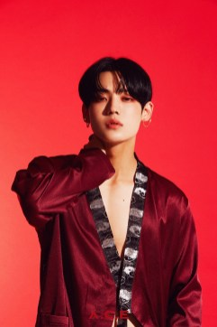 A.C.E - Red - Chan 5