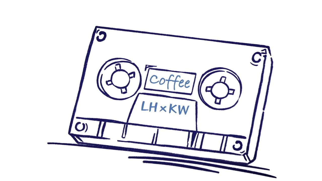Throwback (Musical) Thursday – More Caffeine