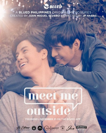 Meet Me Outside BL