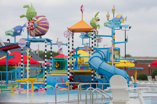 Splash Cove Shawnee KS