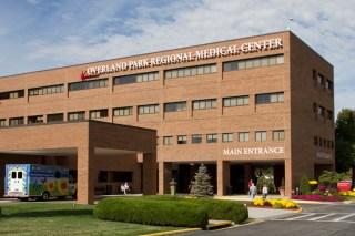 Overland Park Regional Medical Center