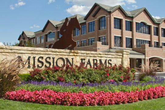 Mission Farms, Leawood, KS