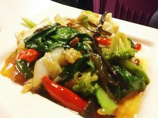 Sayur Thai