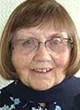 Ann Macfarlane OBE