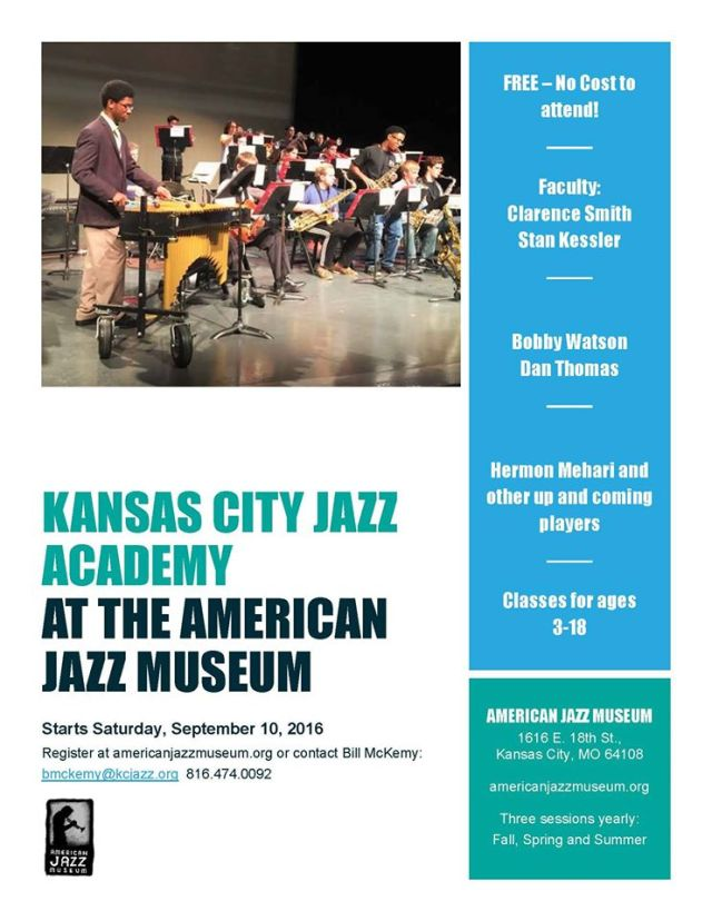 kc jazz academy