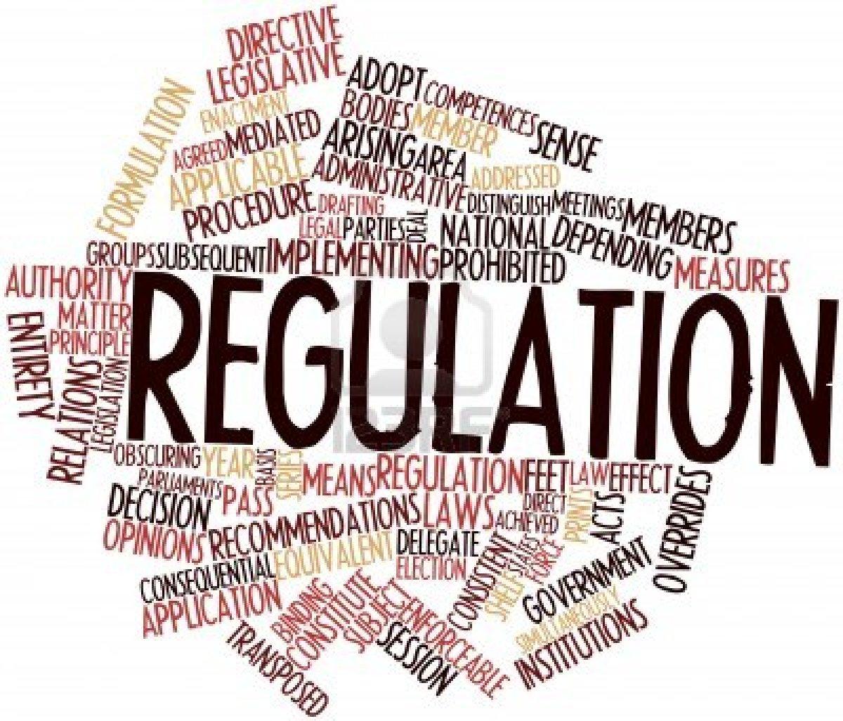 Ngo Regulatory Authority In India