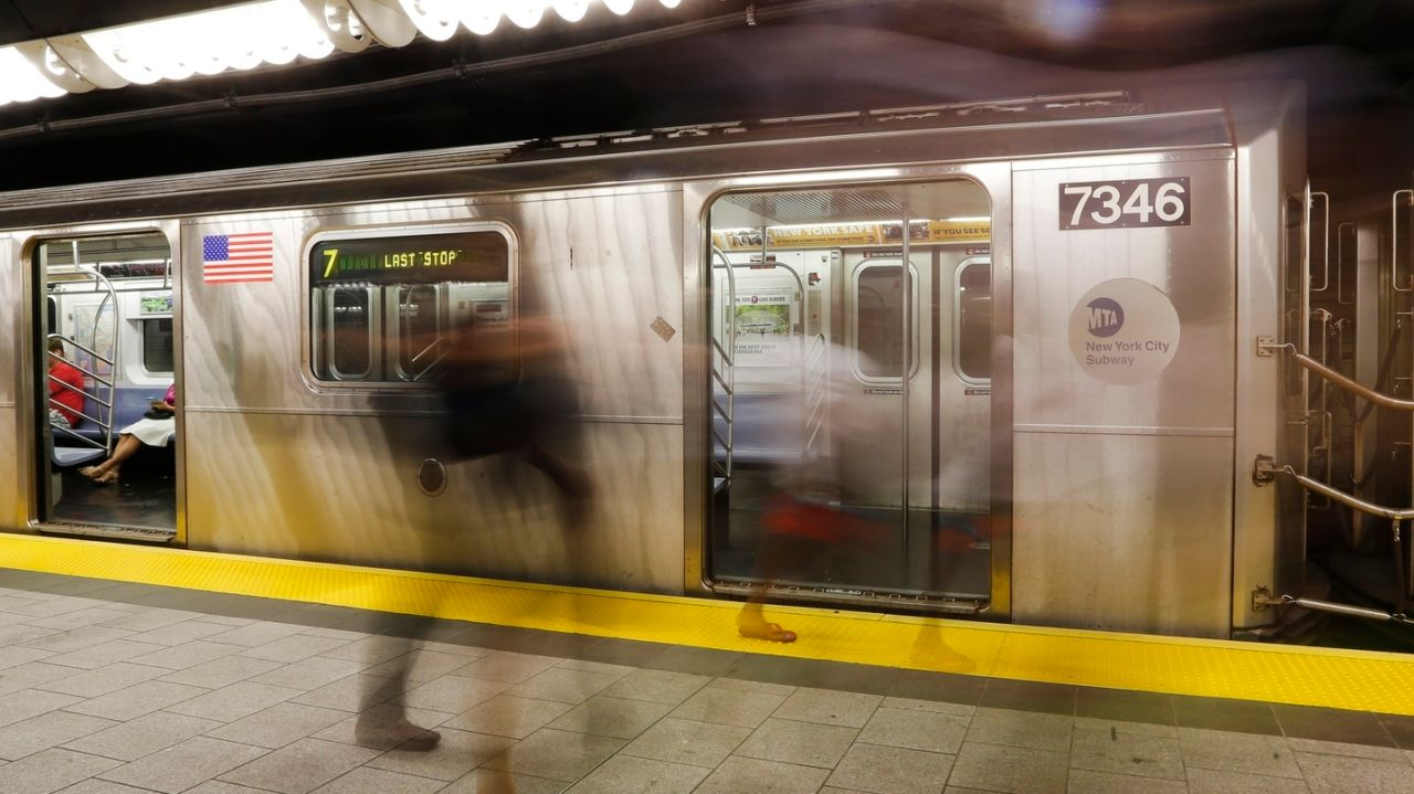 NYC transit upgrades are long overdue