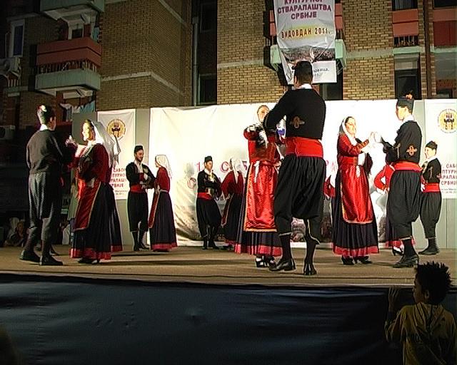 20.jubilarni međunarodni Sabora kulturnog stvaralaštva