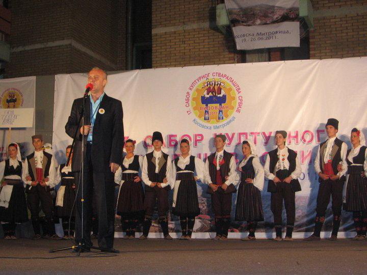 22. Sabor kulturnog stvaralastva Srbije