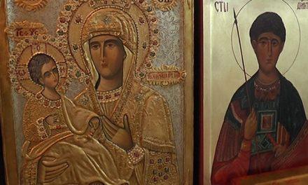 Zajednicki program u hramu Svetog Dimitrija