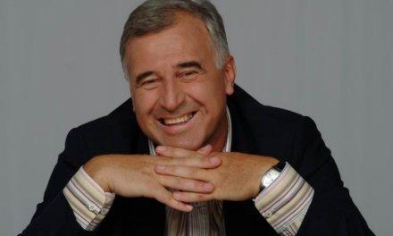 Književno veče sa Vanjom Bulićem