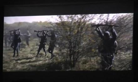 """Zaspanka za vojnike"" – reportaža [foto]"