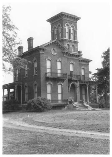 Castle 1973