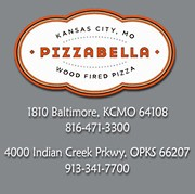 pizzabellaWeb – SM