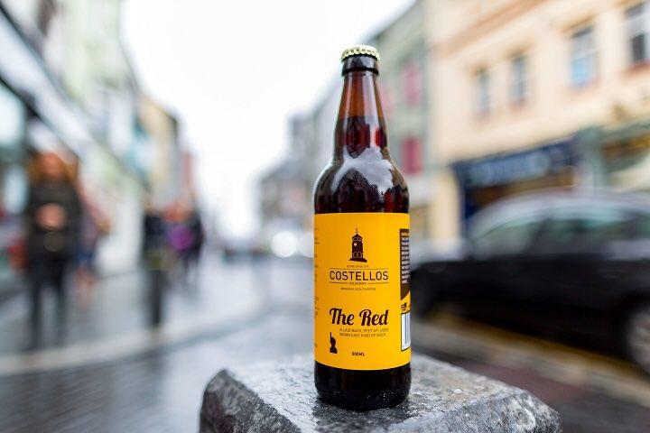 Costello's Beer, Kilkenny