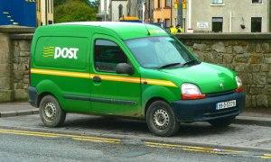 postvan