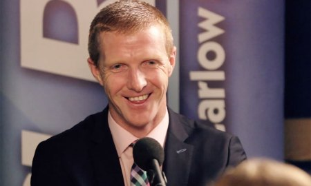 Henry Shefflin spills the beans on Barry Kelly on Kittens To Cats