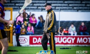 Kilkenny manager Brian Cody. Photo: Ken McGuire