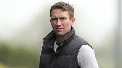 Kilkenny U21 Manager Eddie Brennan