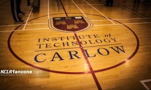 IT Carlow Sports Hall
