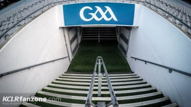 GAA Headquarters, Croke Park, Dublin. Photo: Ken McGuire/KCLR