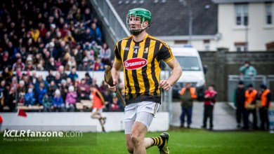 Shane Prendergast pictured as Kilkenny defeated Tipperary in Round 2 of the Allianz National Hurling League at Nowlan Park on Sunday 21 February 2016. Photo: Ken McGuire/KCLR