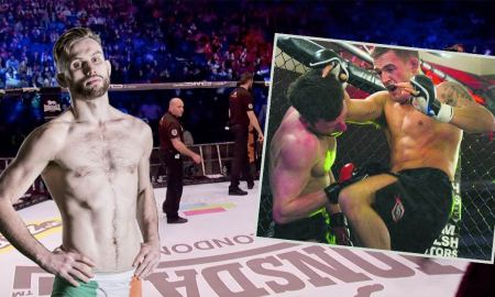 Myles Price and Andy Murphy will feature on the BAMMA 26 fight card taking place at the 3Arena, Dublin on 4 June 2016.