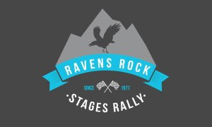 Ravens Rock Stages Rally