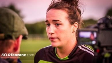 Kilkenny Camogie senior forward Denise Gaule. Photo: Ken McGuire/KCLR