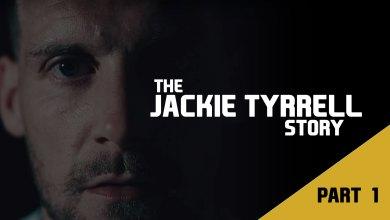 The Jackie Tyrrell Story