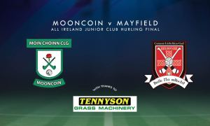 Mooncoin v Mayfield
