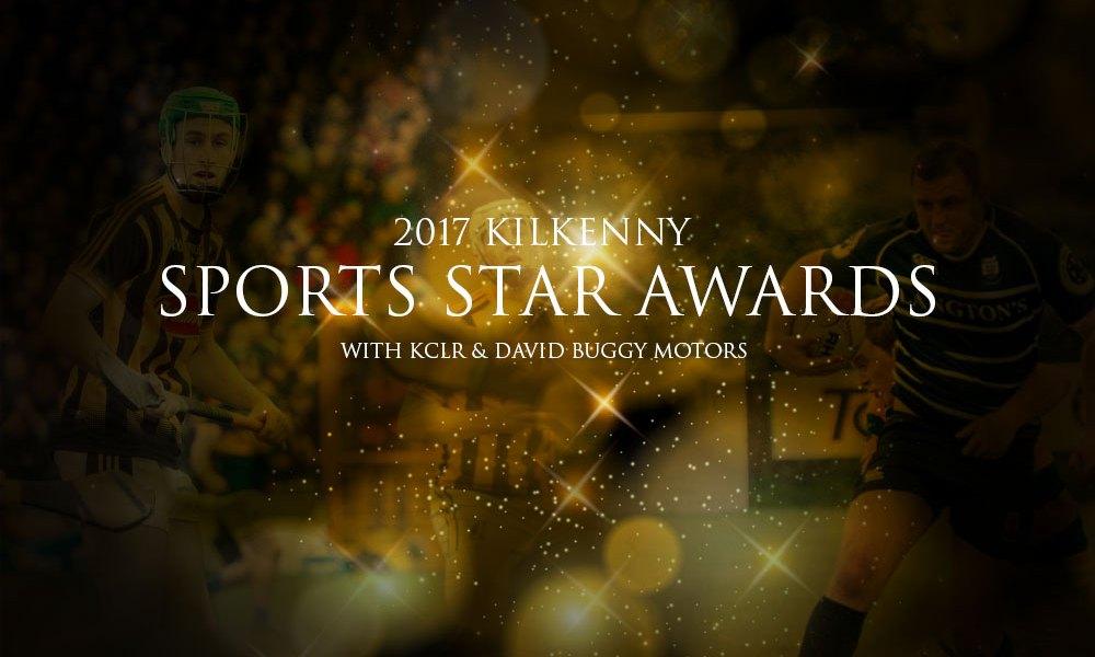 Kilkenny Sports Star Awards