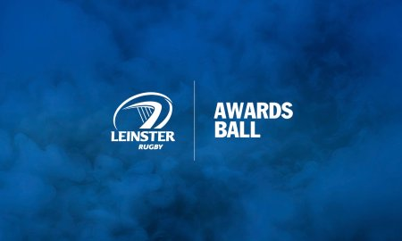 Leinster Rugby Awards Ball