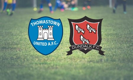 Thomastown v Dundalk