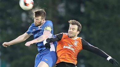 Waterford FC. Photo: Waterford FC/Facebook