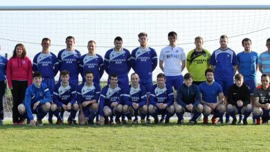 Thomastown United A