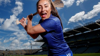 Cork's Amy O'Connor Mandatory Credit ©INPHO/James Crombie