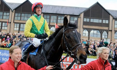 Sizing John & Robbie Power