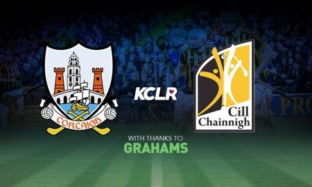 Cork v Kilkenny on KCLR
