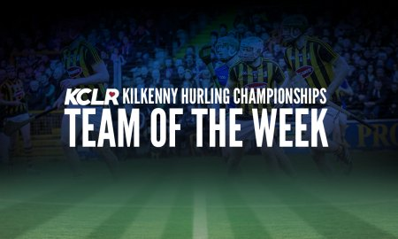 KCLR Team Of The Week