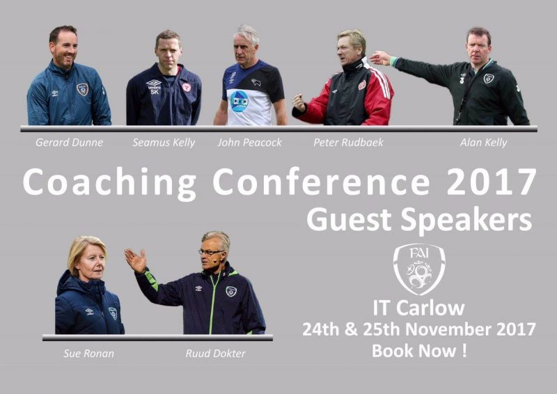 Coaching Conference 2017