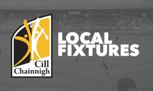 Kilkenny GAA Local Fixtures