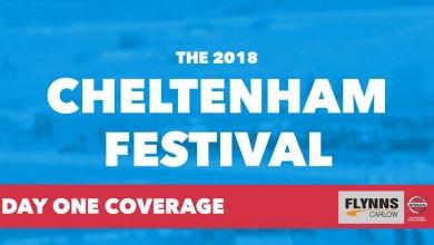 Cheltenham Day 1 Results