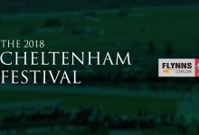 Cheltenham Festival Coverage with Flynn's Carlow